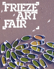 Culture Crawl - Art Fairs