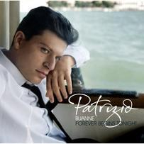 Competition: Win Patrizio Buanne CDs!