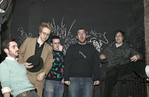 Londonist Live: Hot Chip @ Astoria : 11 October 2006