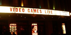 Video Games Live: Nerdgasm Times A Million