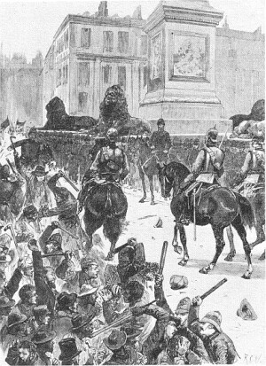 Bloody Sunday, 1887