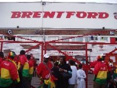 Brentford: Mandela Match In Doubt