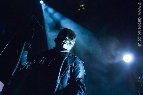 Londonist Live: Black Celebration @ Islington Academy -