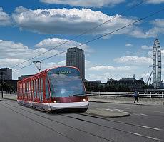 Trams Vision Revamp