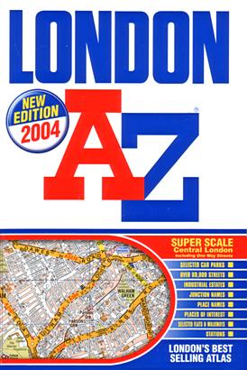 London_A_to_Z_