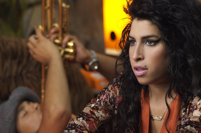 Videobox: Amy Winehouse - You Know I'm No Good