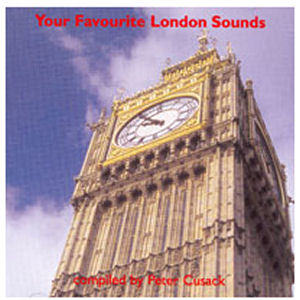 Santa's Lap: Your Favourite London Sounds