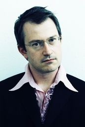 Comedy Interview: Robin Ince