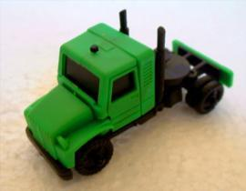 Red Lorry, Yellow Lorry...Green Lorry