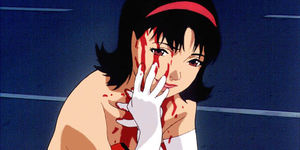 Perfect Blue @ The Barbican