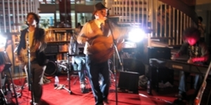 Londonist Live: Mr Hudson & The Library