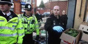 Birmingham Raid