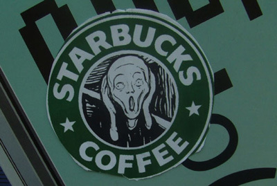 Starbucks Expansionism: Or 'Making a Mochary'