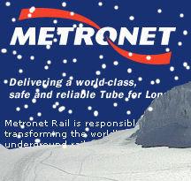 LU vs. Metronet