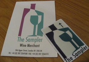 Londonist Drinks: The Sampler