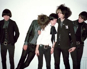 Meet The Horrors