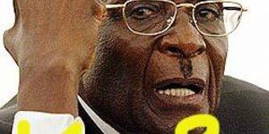 Mugabe's Daughter Not At LSE