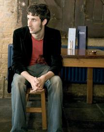 Interview - Mark Watson