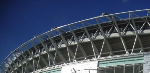 Wembley Steps Forward