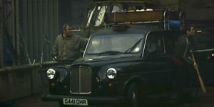 TX4: Green is the new Black