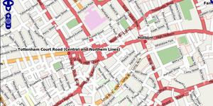 Londonist Interviews...OpenStreetMap Guru Steve Coast