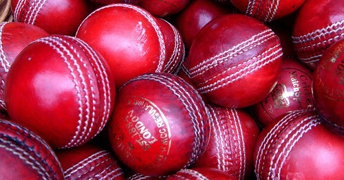 Sporting Weekend: MCC v The Champions