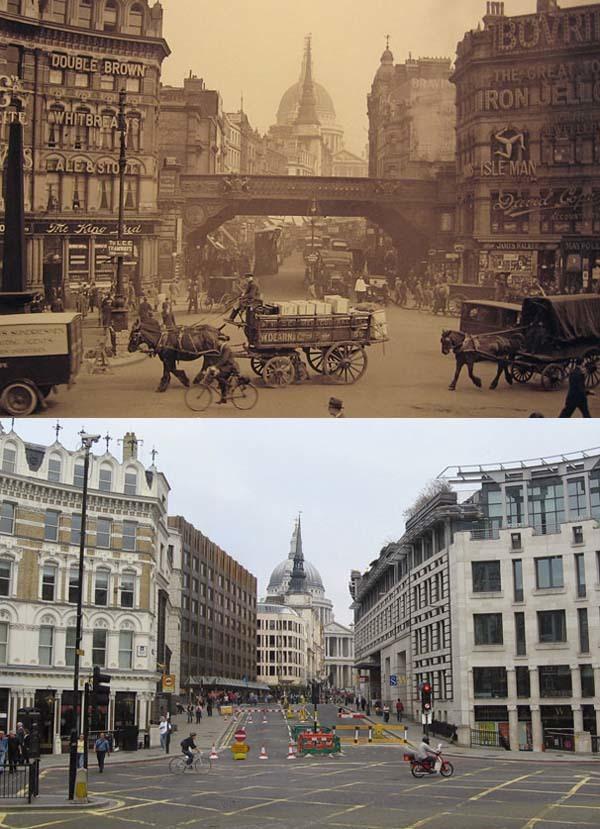 London Timewarp #7