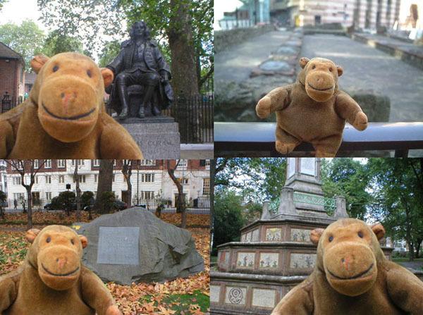 Londonist Interviews…An Orange Monkey