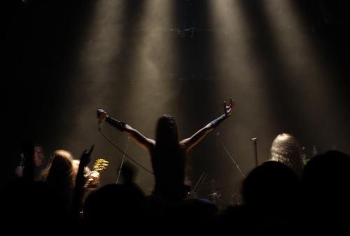 Londonist Live: Amon Amarth/Finntroll