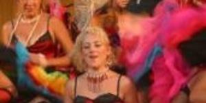 A Festival Of The Burlesque