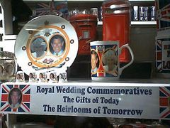 Right Royal Rubbish Revealed