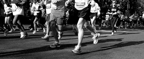 City Vs City Run