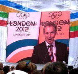 Blair Legacy - Demolition?
