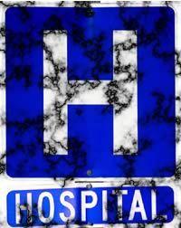 £18k Photos for Kingston Hospital