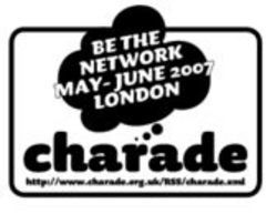Charade: Be The Network