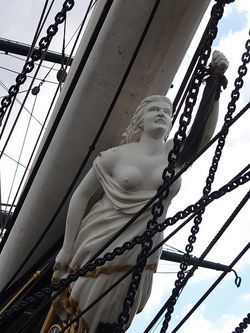 A Cutty Sark Update, Prince Philip to Save the Day?