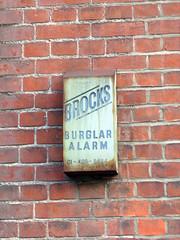 Breaking (In)  News: Crime in London
