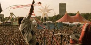 Festival-watch : Wireless 2007
