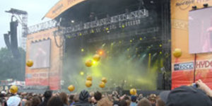 Londonist Live Review: Aerosmith @ Hyde Park Calling