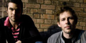 Win: Groove Armada Tickets