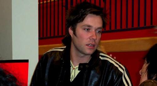 Review: Rufus Wainwright at the Old Vic