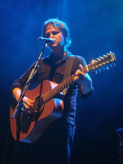 Londonist Live: Tom McRae at Shepherds Bush