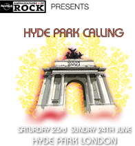 Preview: Hyde Park Is Calling You!