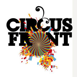 Circus Front At The Roundhouse