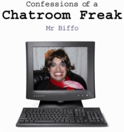 Book Signing: Digitiser's Mr. Biffo, Charing Cross Road