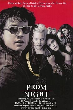 Clubwatch: Prom Night