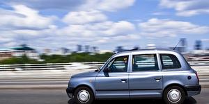 £10,344 Taxi Bill Perhaps A Tad Extravagant