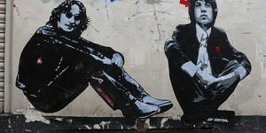 Random Graffiti Of The Week: Jef Aerosol