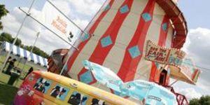 Ben & Jerry's Ice Cream Sundae