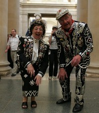 Late At Tate Britain: Sing Local